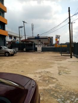 1600sqm Lettable Space Available for Lease in Ikeja, Awolowo Way, Allen, Ikeja, Lagos, Office Space for Rent