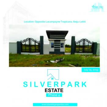 Affordable Estate Land, After Dangote Refinery and Around La Campagne Tropicana Beach Resort, Ibeju Lekki, Lagos, Residential Land for Sale
