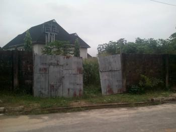 1 Plot of Land with Registered Deed Cert, Worlu Estate By Shell Cooperative Eliozu Eneka Road, Obio-akpor, Rivers, Residential Land for Sale