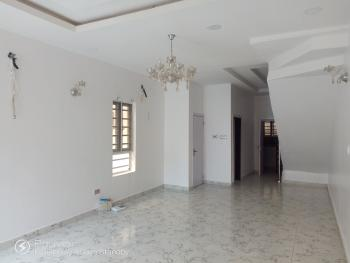 a Top Notch & Very Classy 4 Bedroom Semi Detached Duplex with Boys Quarter in a Lovely Atmosphere, Osapa London, Osapa, Lekki, Lagos, Semi-detached Duplex for Rent