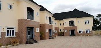 Luxury 4 Bedroom Terraced Duplex, Close Coza Church, Guzape District, Abuja, Terraced Duplex for Rent