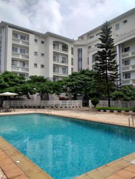 Exquisite 3 Bedroom Furnished Apartment, Glover Road, Old Ikoyi, Ikoyi, Lagos, Flat Short Let