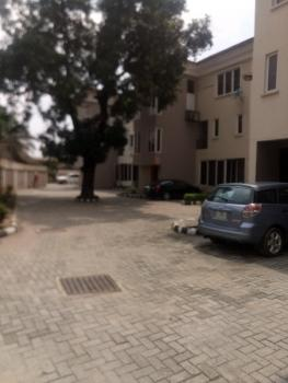 a Luxury and Spacious Lovely Modernly Built En Suite Serviced 2 Bedroom Duplex, Adaba Mews Estate, Saint Agnes, Yaba, Lagos, Flat for Rent