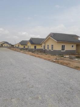 3 Bedroom Bungalow in a Nice Estate, Kuje, Abuja, Detached Bungalow for Sale
