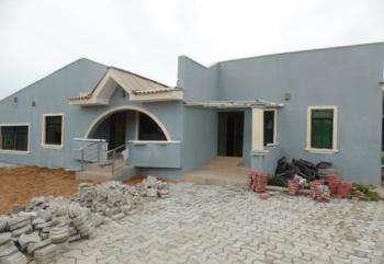 5 Bedroom Bungalow Code, Satellite Motel Road, Baba-ode Area, Ilorin East, Kwara, Detached Bungalow for Sale