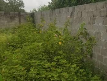 a Prime Fenced Corner Piece Land of 648.43sqm, Ajao Estate, Isolo, Lagos, Residential Land for Sale