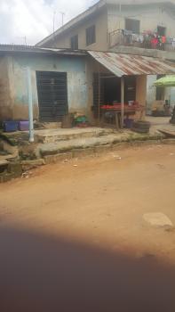 Half Plot of Land, Popoola Street, Off Ekoro Road, Abule Egba, Agege, Lagos, Residential Land for Sale