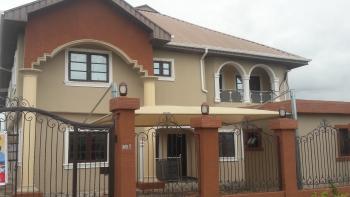 Exotic Brand New 3 Bedroom Flat, Oke Afa, Isolo, Lagos, Flat for Rent