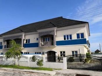 a 5 Bedroom Semi-detached Duplex with a Room Bq, Okun Ajah, Ajah, Lagos, Semi-detached Duplex for Sale