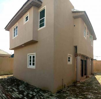 a 2 Bedroom Duplex, Abraham Adesanya, Ilaje, Ajah, Lagos, Semi-detached Duplex for Rent