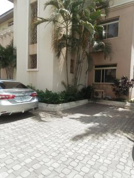 Serviced Two Bedroom Flat, Wuse 2, Abuja, Mini Flat for Rent