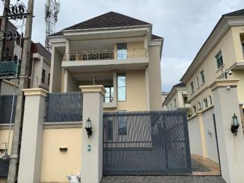 Magnificently Built 5 Bedroom Fully Detached House, Mojisola Onikoyi Estate, Ikoyi, Lagos, Detached Duplex for Sale
