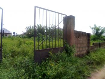 2 Plots of Land Close to Major Road, Ayekale, Osogbo, Osun, Residential Land for Sale
