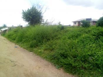 Plot of Land, Ogo Oluwa, Osogbo, Osun, Residential Land for Sale
