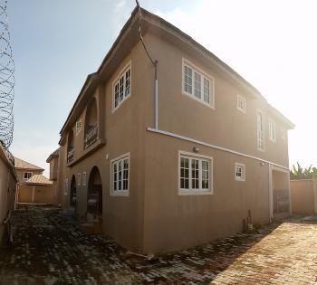 a 4 Bedroom Duplex, Abraham Adesanya, Ilaje, Ajah, Lagos, Semi-detached Duplex for Rent