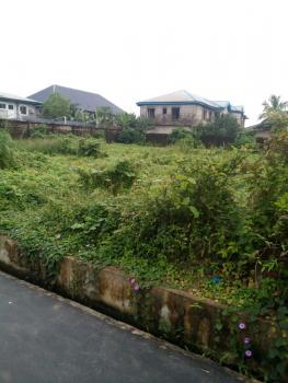 Land, Heroes Lane,off Up Agbarho, Ughelli North, Delta, Residential Land for Sale