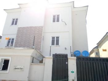 a Self Serviced 3 Bedroom Flat, Agungi, Lekki, Lagos, Flat for Rent