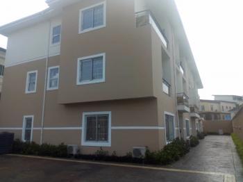 Modern 5 Bedroom Terraced Duplex, Ikoyi, Lagos, Terraced Duplex for Rent
