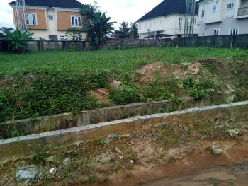 2 Plots of Land, Shell Cooperative By Eliozu Eneka Road, Obio-akpor, Rivers, Residential Land for Sale