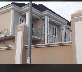 Luxury 5 Bedroom Detached Duplex, Omole Phase 2, Ikeja, Lagos, Detached Duplex for Sale