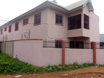 Block of Room Self Contained, Osogbo, Osun, Self Contained (single Rooms) for Rent