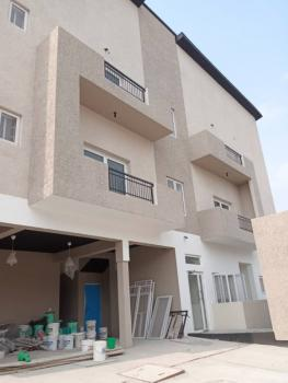 Well and Tastefully Built 3 Bedroom Apartment, Ample Parking Space, Self Compound, Etc, Ologolo, Lekki, Lagos, Flat for Rent