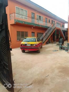 9 Units of Flats, Upper Lawani Street, New Benin, Benin, Oredo, Edo, Block of Flats for Sale