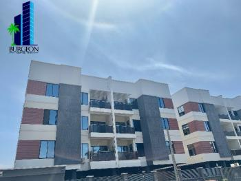 Well Finished 2 Bedrooms Flat, Ikate Elegushi, Lekki, Lagos, Flat for Rent