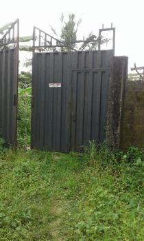 Poultry Farm, Igwuruta Poultry Estate, Igwuruta, Omagwa, Port Harcourt, Rivers, Industrial Land for Sale