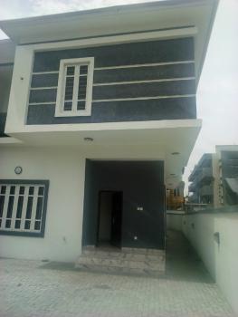 Luxury 4 Bedroom  Duplex, Gbangus Street, Ikate Elegushi, Lekki, Lagos, Semi-detached Duplex for Rent