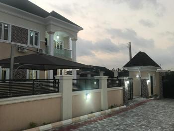 Newly &lavishly Furnished Luxurious 4 Bedroom Duplex with Bq, Jericho, Ibadan, Oyo, Detached Duplex for Sale