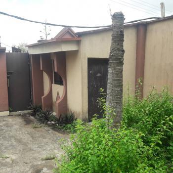 Luxury 4 Bedroom Bungalow with Mini Flat, Adenson Area Lasu Isheri Express Way, Iganmu, Lagos, Detached Bungalow for Sale