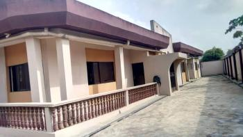 Newly Built 4 Bedroom Bungalow with Mini Flat, Alake Area, Idimu, Lagos, Detached Bungalow for Sale