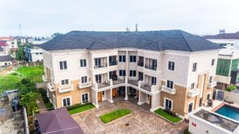 3 Bedroom House, Banana Island, Ikoyi, Lagos, Terraced Duplex for Rent