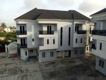 Brand New 5 Bedroom Semi Detached Duplex with a Bq, Adeniyi Jones, Ikeja, Lagos, Semi-detached Duplex for Sale