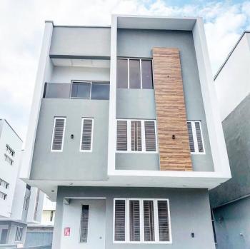Magnificient 5 Bedroom Detached Duplex, The Address Estate, Jakande, Lekki, Lagos, Detached Duplex for Sale