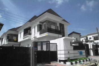Lovely Built 4 Bedroom Detached House, Road 2, Ikota Villa Estate, Lekki, Lagos, Detached Duplex for Sale