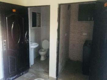 to Let Newly Built a Room Selfcon, Located at Golden Spring Estate Lokogoma, Lokogoma District, Abuja, Self Contained (single Rooms) for Rent