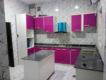 Sale, Thomas Estate, Ajah, Lagos, Semi-detached Duplex for Sale