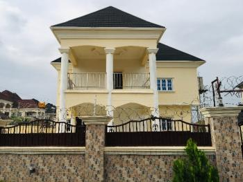 Newly Built 2 Bedroom Flat, Located in Aldenco Estate Galadimawa Fct Abuja, Galadimawa, Abuja, Flat for Rent