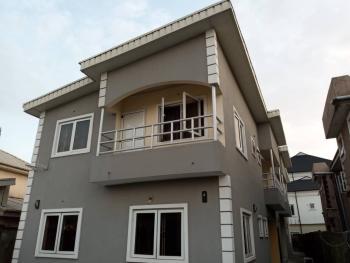 Block of 4 Units of 2 Bedroom Flat, Marshy Hill Estate, Ado, Ajah, Lagos, Flat for Sale