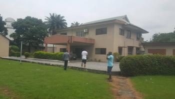 4 Bedroom Detached House, Off Bourdillon Road, Old Ikoyi, Ikoyi, Lagos, Detached Duplex for Rent