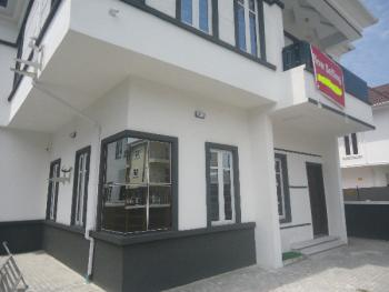 Brand New 5 Bedroom Detached Duplex with a Room Bq, Ikate Elegushi, Lekki, Lagos, Detached Duplex for Sale