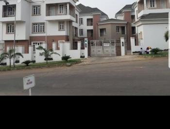 4 Units of 4 Bedroom Terraced Houses with Bq, Wuse 2, Abuja, Terraced Duplex for Sale