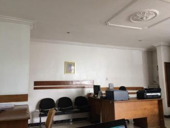 35sqm Ground Floor Serviced Office Space, Ahmed Onibudo Street, Opposite Law School, Victoria Island (vi), Lagos, Office Space for Rent