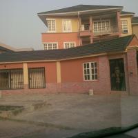 3 Bedroom Flat, Lekki Phase 1, Lekki, Lagos, 3 Bedroom, 3 Toilets, 3 Baths Flat / Apartment For Rent