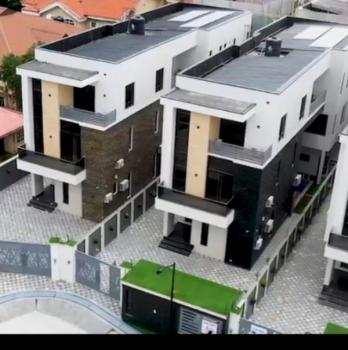 Tastefully Finished 5 Bedroom Detached Duplex with a Room Bq and Excellent Facilities, Ikate Elegushi, Lekki, Lagos, Detached Duplex for Rent