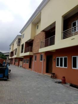 4 Bedroom House with a Room Study and a Bq Attached, Ikoyi, Lagos, Terraced Duplex for Sale