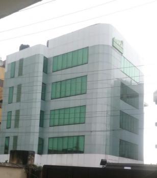 Open Plan Office Complex on 4 Floors, Allen, Ikeja, Lagos, Office Space for Rent