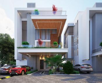 5 Bedroom Duplex in Ikoyi, Old Ikoyi, Ikoyi, Lagos, Detached Duplex for Sale